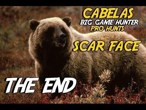 Cabelas Big Game Hunter Pro Hunts: Ep1 - Bullet Time Activated
