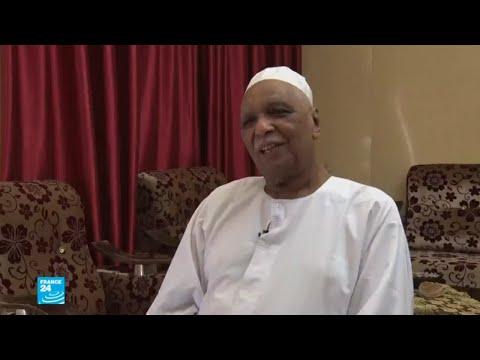 زعيم الحزب الشيوعي السوداني حرا طليقا  - 13:23-2018 / 4 / 12