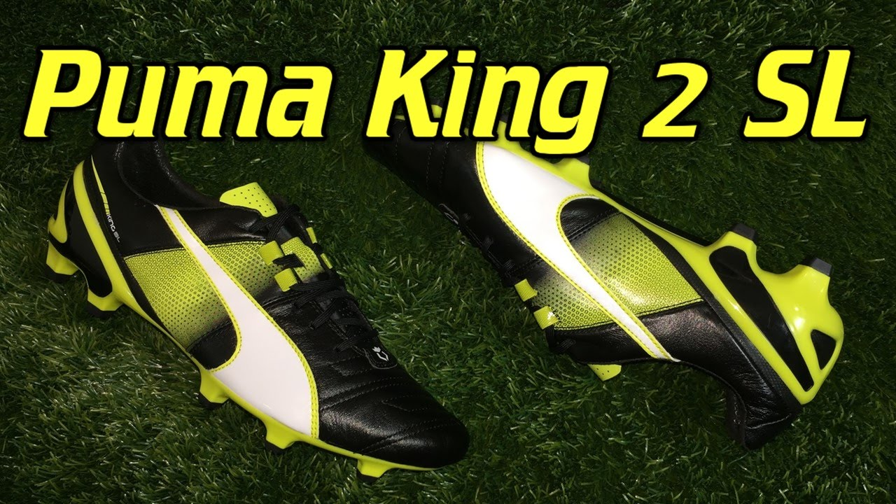 puma king 2 review