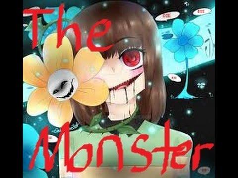 Chara x Flowey - The Monster ~Requested By: Poketale_Frisk_Dreemurr {Pokemon Master} {Trainer}~