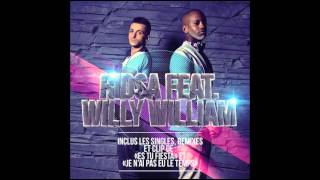 Ridsa Feat. Willy William -- Es tu fiesta ( Radio Edit)