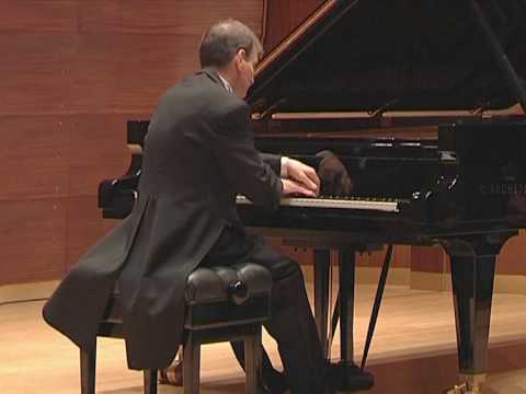 Ravel Toccata (Le Tombeau de Couperin) - Philippe Bianconi