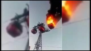網傳雲頂發生纜車意外,政府把消息都蓋住了!