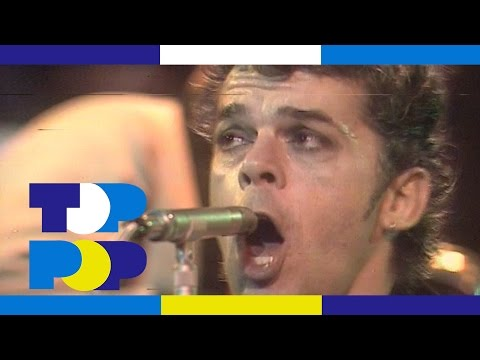 Ian Dury - Hit Me With Your Rythmstick