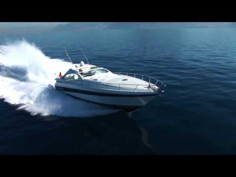 Hatsoff Yacht Charters - Luxury yacht for rent: Sorrento - Capri - Amalfi