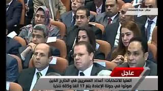 بالفيديو.. العليا: عجزنا عن تلبية مطالب مئات القضاة للسفر لسيناء للثأر من الإرهابيين