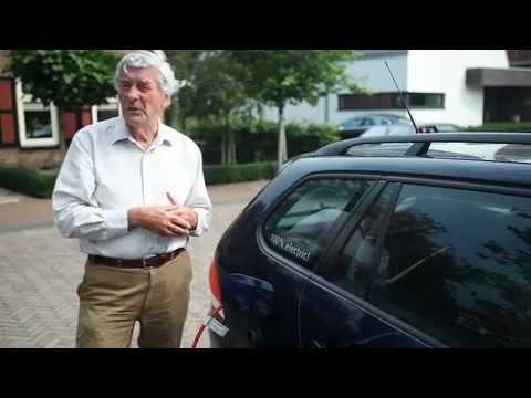 ruud lubbers over elektrisch rijden