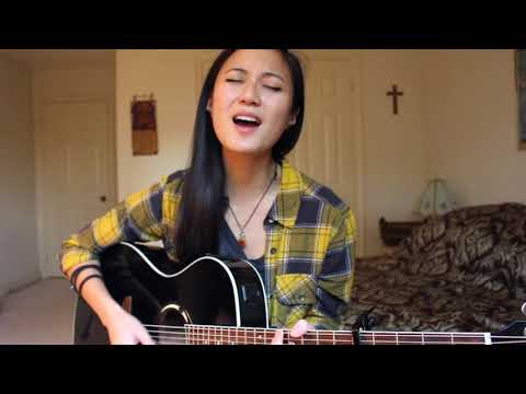 Mario  Let Me Love You acoustic   Ashley Lawless