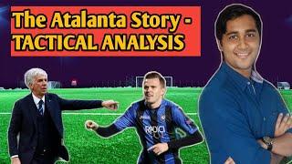 Atalanta Tactics What Makes Them So Good Gasperini Tactics The Football Show