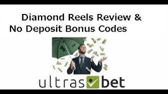 Diamond Reels Review & No Deposit Bonus Codes 2019