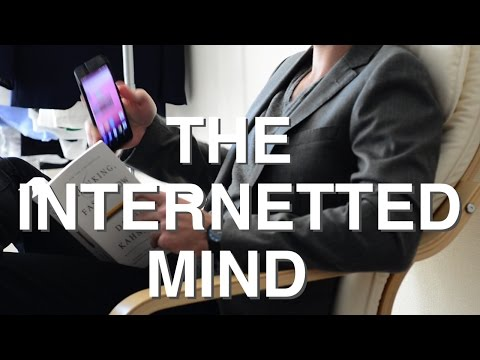 How the Internet Redesigns your Mind | Choose your Default Mode