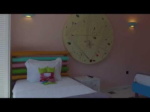 Junior Suite - Agalia Luxury Suites
