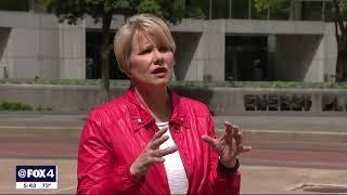 Chrysta Castañeda discusses Texas Legislature's reaction to February blackout   FOX4 4/19/21