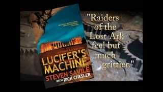 Lucifer's Machine video promo