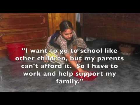Girls' Education In Pakistan Awareness