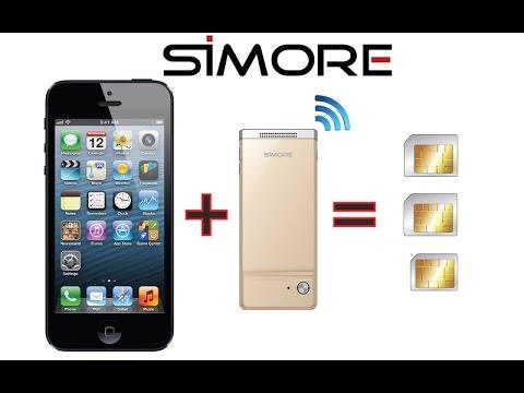 Iphone Dual Sim Case