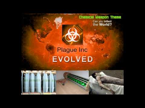 Plague Inc: Evolved - Chemical Weapon Theme