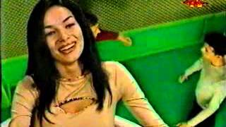 Съемки клипа ВИА Гры-Обними меня