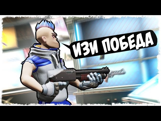Total Lockdown (видео)