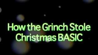 BASIC - Christmas Promo - 2013