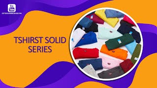 Baju Pria Wanita Kaos Polos Original Lengan Pendek Distro Steel Blue Cotton Combed 30s Premium Reactive