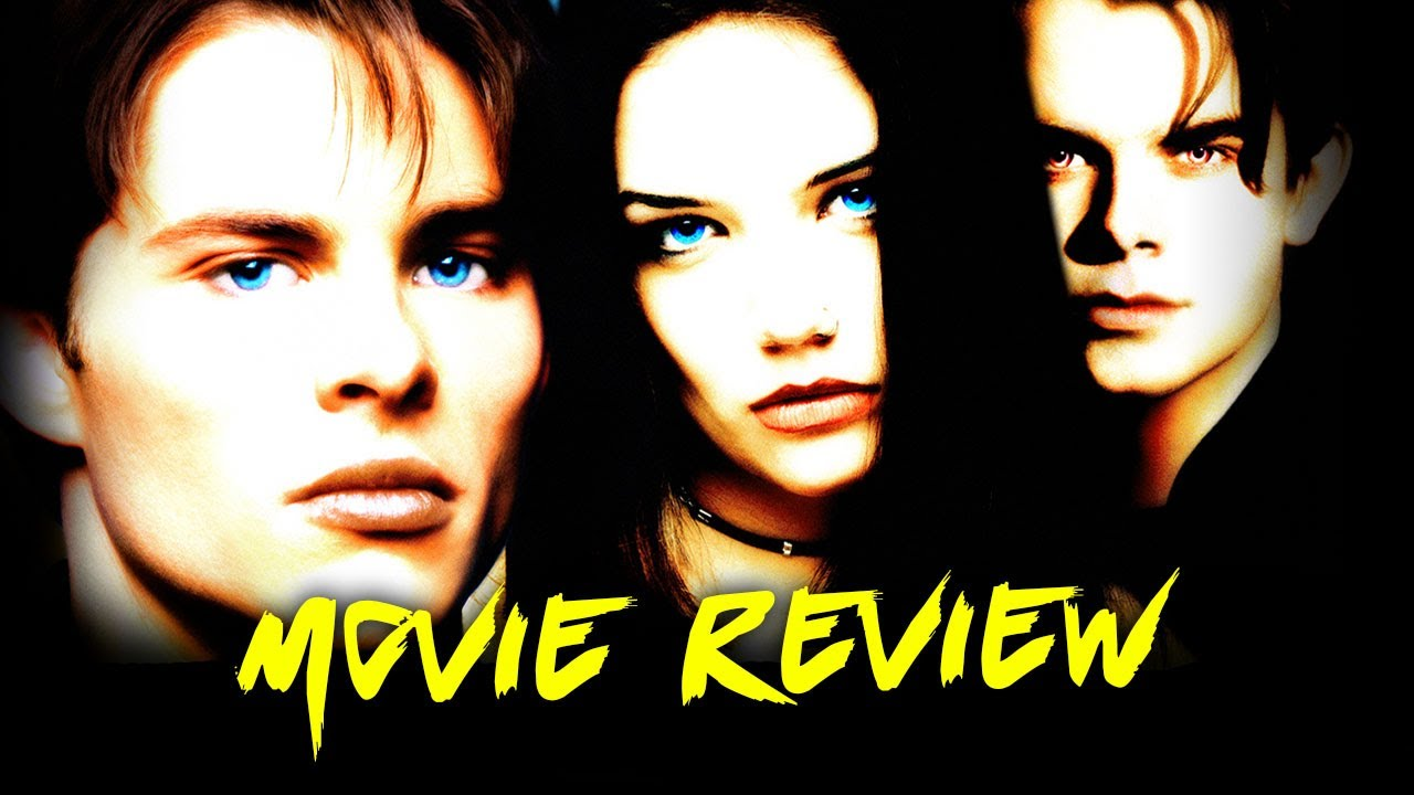Disturbing Behavior (1998) - Movie Review   Sci-Fi or Horror?