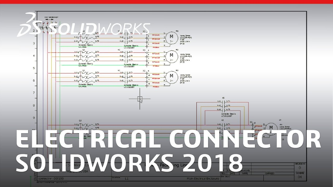 Pdm Electrical Schematic - Product Wiring Diagrams •