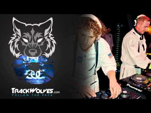 Manufactured Superstars - Live @ Electric Daisy Carnival [EDC Chicago 2013] - 24.05.2013