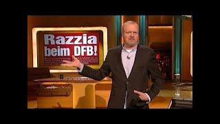 Razzia beim DFB - TV total