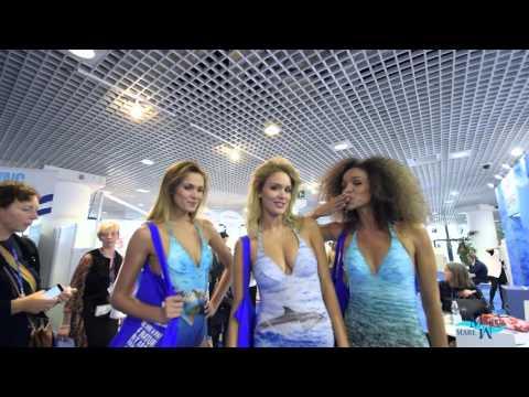 MarediModa 2015 - Beachwear & Underwear Fabric and Accessories Show