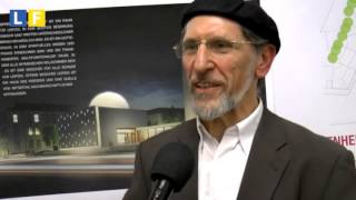 Ahmadiyya Muslims plan to build Mosque in Gohliser