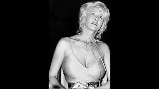 Tammy Wynette sings TAKE ME TO YOUR WORLD live on Navy Hoedown