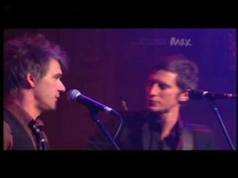 "Nick Barker and TIm Rogers ""The Other House"""