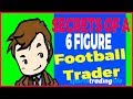 Six Figure Football Trading [On Betfair] - Lessons & Secrets Learned From Psychoff Interview