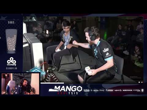 Mang0 Analysis - Zain/Sfat Pat's House 3: Weekly Melee Analysis