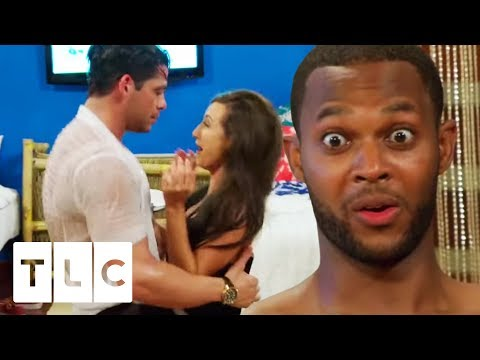 Sexiest Moments | Dating Naked