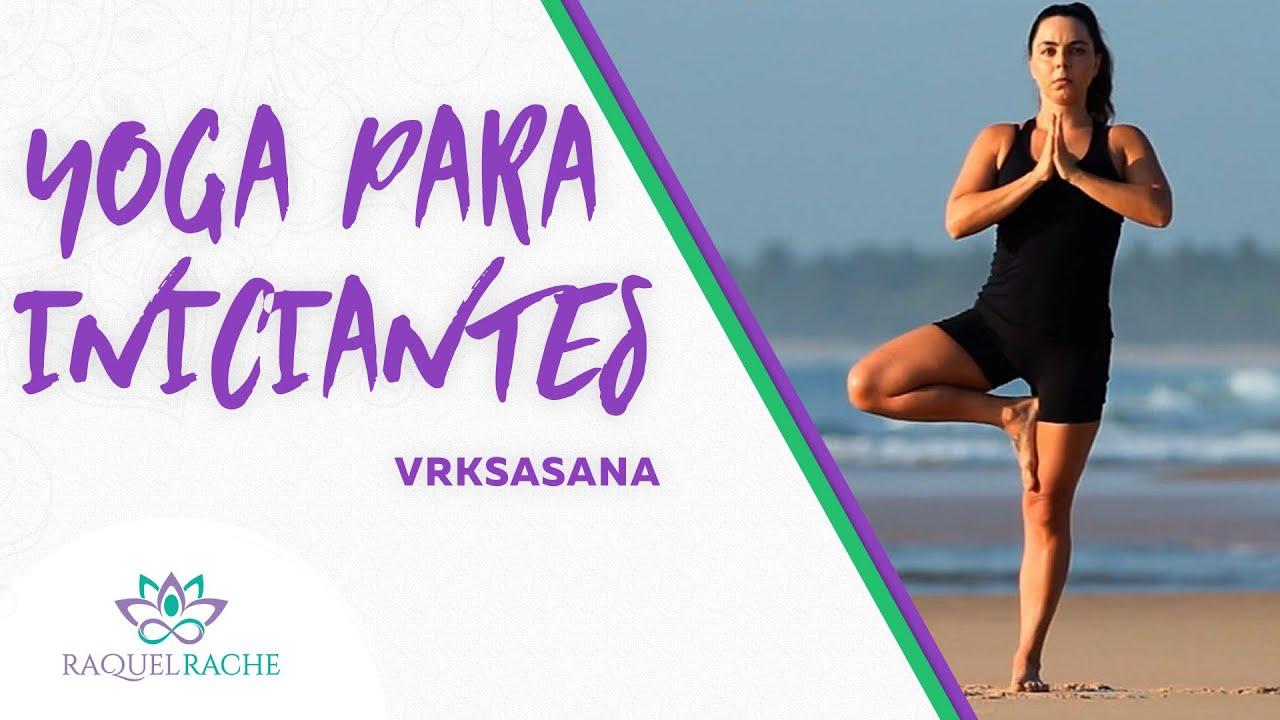 Famosos Yoga para iniciantes #09 - Postura da Arvore [VRKSASANA] - YouTube UI62