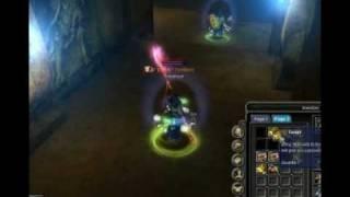 Silkroad Online - CTF - Sun Spear