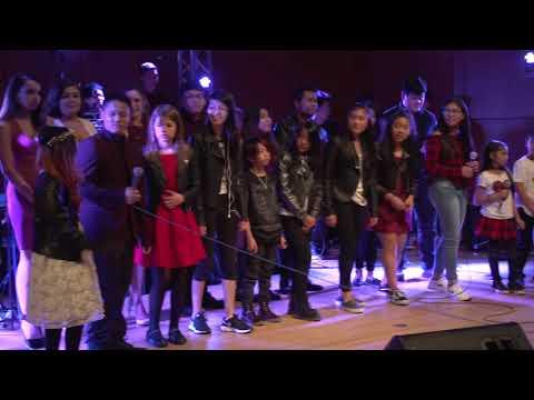 VTV: ENCORE cw music at UBC & Vancouver Yoga Expo