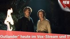 """""""Outlander"""" heute im Vox-Stream und TV: Staffelfinale bei Claire und Jamie!"""