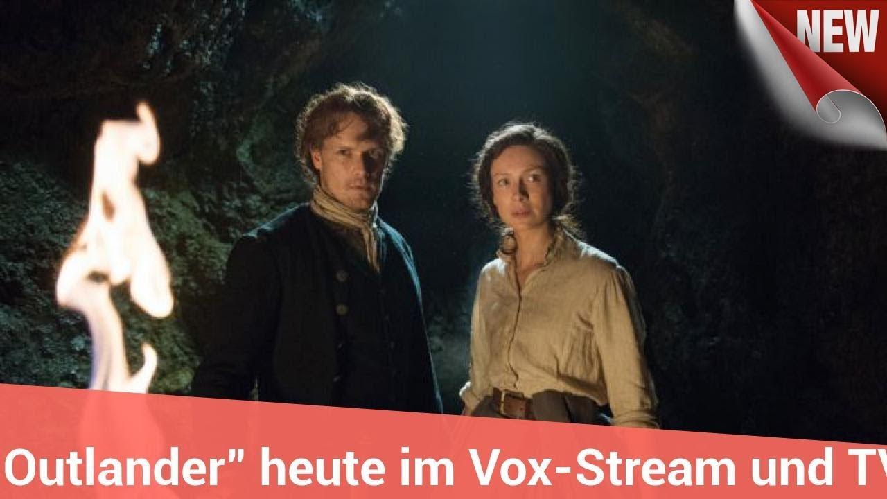 Outlander Heute Im Vox Stream Und Tv Staffelfinale Bei Claire Und