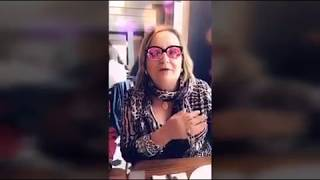 MI MADRE CUENTA SU PARTO DE MANERA MUY DIVERTIDA - CriSmile