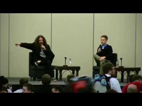 CALGARY  EXPO 2013 SPOTLIGHT: WEIRD AL YANKOVIC
