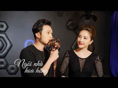 Ngôi Nhà Hoa Hồng - Bảo Thy ft. Quang Vinh | Live Funny Version