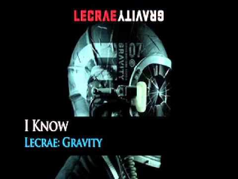 Lecrae: Gravity: I Know - YouTube
