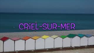 Criel-Sur-Mer, Seine-Maritime, Normandie