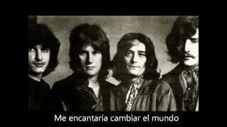 Скачать Ten Years After I D Love To Change The World Sub Español
