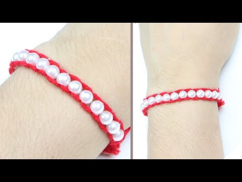 DIY Friendship Bracelets. Easy DIY Bracelet Projects! Make at Home