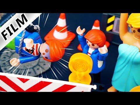playmobil-film-deutsch-|-julian-in-gulli-gefallen---eklige-rettungsaktion-|-kinderfilm-familie-vogel