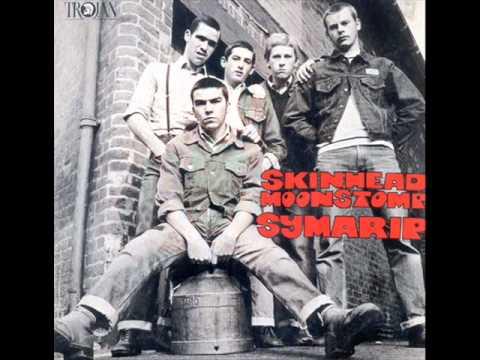 Mr. Symarip - Skinhead Moonstomp